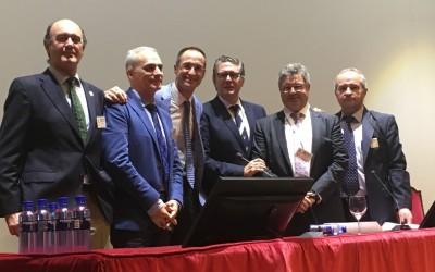 Participación en el XVI Congreso de la Sociedad Asturiana de Cirugía Ortopédica y Traumatología (SACOT)
